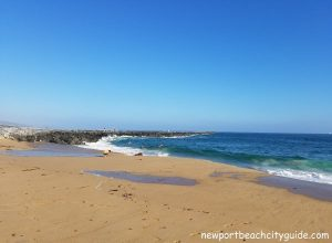 Balboa Peninsula Beach Newport Beach City Guide