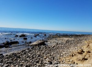 Pelican Point Crystal Cove State Park Newport Beach Ca